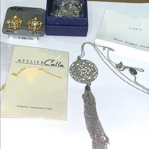 Jewelry - 4 for $20 NWT